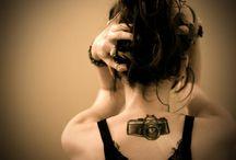 Ink I love / by Amanda Schnirman