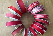 ribbon storage