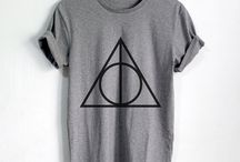 Ropa harry potter