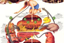 health / by Crystal Garza