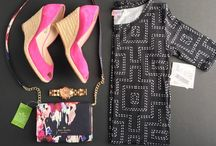 LuLaRoe Outfits & Flay Lays