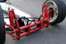 vw chassis