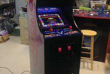 MAMEclassics / My personal favorite arcade games!