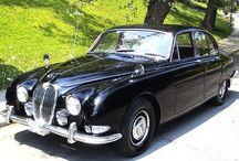 Old timer /Jaguar S-type