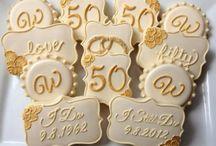 comida 50 años