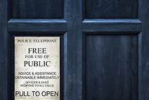 Doors to open