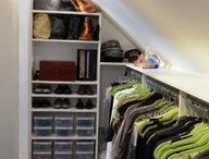 Daughter's Closet Redo