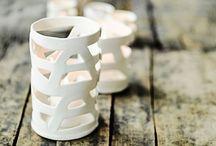 Porcelain Inspiration