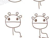 drawing diy