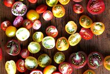 Salads & Dressings / by Rosemarie Nemec