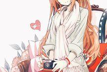 Anime - Manga - Cartoni