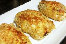 Gluten free Recipes / by Mary Kiesel