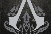 Assassin's Creed Tattoo
