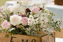 Centerpieces To Love
