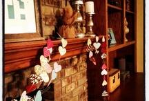 valentine's day ideas / by Jen Kelvin