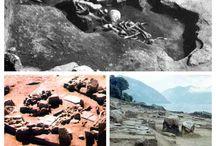 GIANT/Human ANCESTORS
