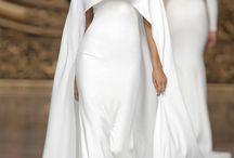 mes robes de mariée