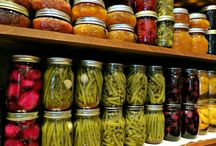 Canning Recipes - Receita de conservas