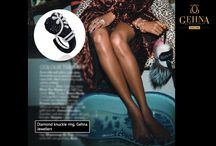 Vogue November / Gehna Collection featured in Vogue