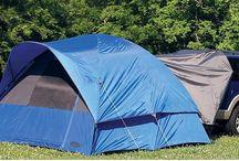 Camping Life & equipment