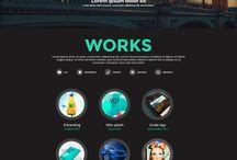 Шаблоны для веб-дизайна