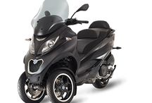 Scooter PIAGGIO MP3 500 ABS-ASR