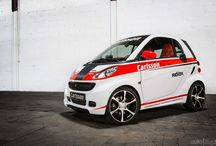 Smart generation / Smart fortwo personalized