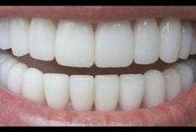 para os dentes
