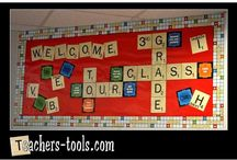 Bulletin Boards / by Ashley Doll