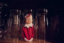Elf On The Shelf / by C G