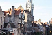 Belgium / Travel