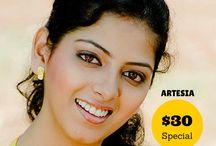 Bollywood Dance Fitness / Bollywood Dance Fitness