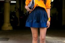 Outfit Inspiration for Teens / Fab outfits to inspire you!