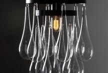 Designer Light Fixtures