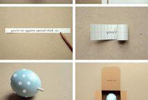 Cute Ideas