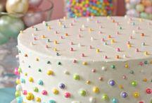 Food - Cakes / cakes, cupcakes, cake recipes, chocolate cake, mug cake, Christmas cake, my little pony cake, Frozen cake, cake ideas, cake inspiration