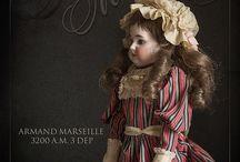 panenka - Armand Marseille