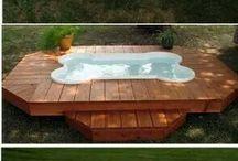 piscina pet
