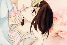 Tamaki and Haruhi♥ / Ouran Koukou Host Club couple ♥  Tamaki  Suoh ♥ Haruhi Fujioka