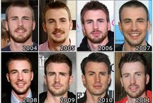 Chris Evans is the name... Stealing hearts is the game! / Anything and everything Chris Evans