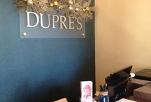 Dupre's Salon and Day Spa 2015