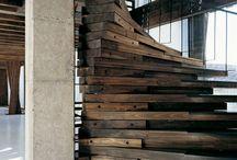 Wonderful Wood / by Michelle Huntsman-Tessers
