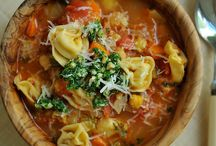 Recipes: Entrees / by Emily Kane