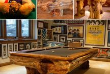 Very cool Pool Tables