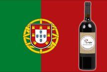 Vinhos Portugueses / Seleção de Vinhos Portugueses