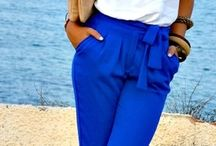 blue..J'adore <3
