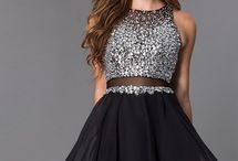 homecoming dresses and shoes