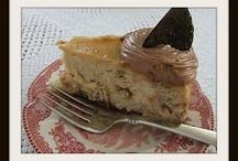Cheesecakes / by Loretta Britton