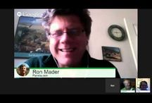 Hangouts / by Ron Mader
