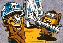 Random Star Wars Goodies